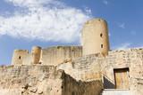 Bellver Castle, Palma, Mallorca - 184244606