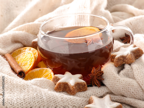 tea for chrismtas
