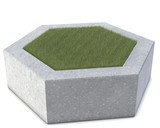 street furniture - 184258605