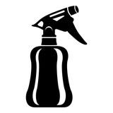 Perfume icon, simple style - 184262031