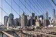 Quadro Brooklyn Bridge in New York