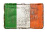 Old Ireland flag
