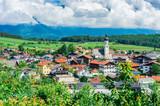 Gotzens village near Innsbruck, Austria - 184326838