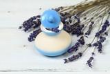 Lavender spa composition,beauty  treatment  - 184331682