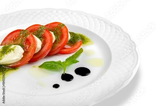 Caprese Salad - 184331629