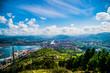 VIstas a Bilbao desde el monte Serantes - 184333410