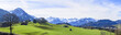Frühlingsanfang im Oberallgäu