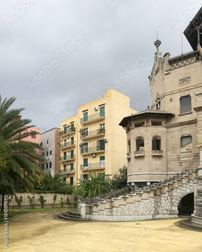 Tuinposter Palermo Palermo