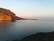 Sunset in Linosa