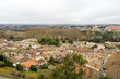 Toulouse city and Carcassonne old city and castle - 184407870