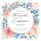 Wedding Invitation Card - 184422084