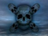 Dieselgate  - skull
