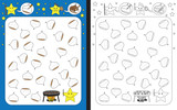 Preschool worksheet - 184528400