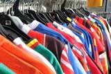 magliette da sportivi - 184565226