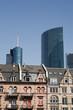 Frankfurt buildings
