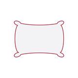 pillow icon image - 184605047