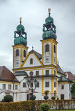 Church Mariahilf, Passau, Germany - 184624093