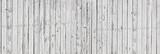 Weiße Holzbretterwand - 184687433