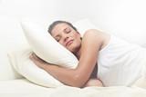 Well deserved sleep - 184752618