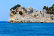 Palmaria island, La Spezia, Italy