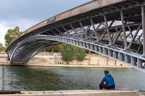 Foto op Plexiglas Parijs Solférino