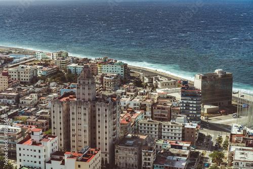 Aluminium Havana about havanna #1.