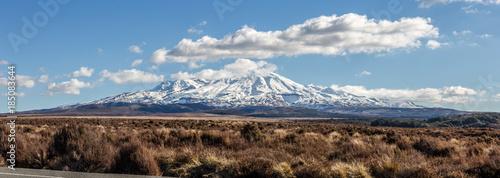 fototapeta na ścianę Mount Ruapehu