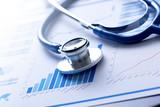 stetoscopio, salute, medicina, controllo, analisi - 185370881