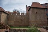 Mury miejskie Poznań