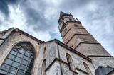 Stadtpfarrkirche von Steyr - 185463038