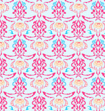Classic colorful pastel patterns