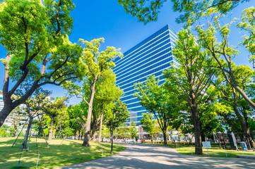 中野四季の森公園
