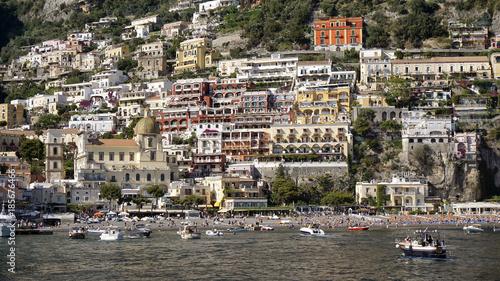 Salerno to Positano Ilay