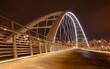 Walterdale bridge Edmonton