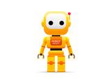 Robot Technology  Illustration Wall Sticker