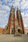 Catedral de Wroclaw, Polonia