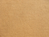 brown corrugated cardboard texture background - 185847051