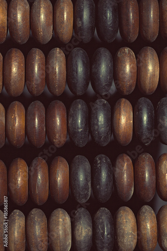 abacus close up - 185865817