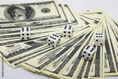 dollars & dices