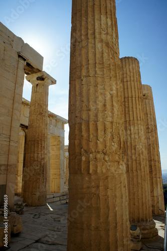 Keuken foto achterwand Athene SONY DSC