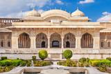 Amer Fort near Jaipur - 186039099