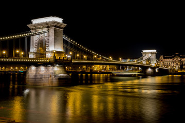 Budapest_Bridge