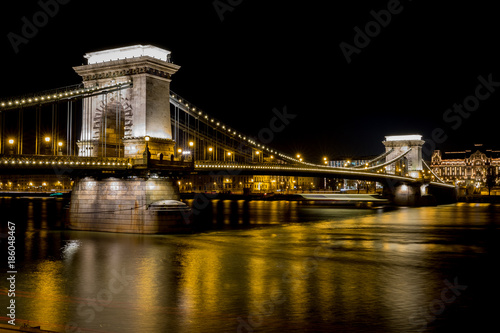 Papiers peints Budapest Budapest_Bridge