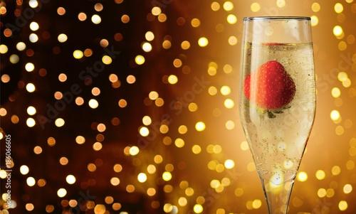 Champagne. - 186066605