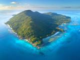 Seychelleninsel La Digue - 186093653