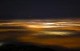 Dalgalanan Sis Bulutları