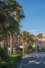 Porto Azzurro, Elba, Italien