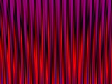 Curtain red modern abstract backdrop graphic card design - 186213872