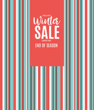 End of Winter Sale B...