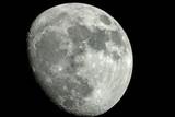 December 3/4 moon